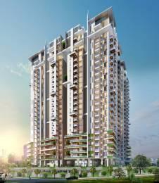 1150 sqft, 2 bhk Apartment in Vasavi GP Trends Nanakramguda, Hyderabad at Rs. 63.2500 Lacs