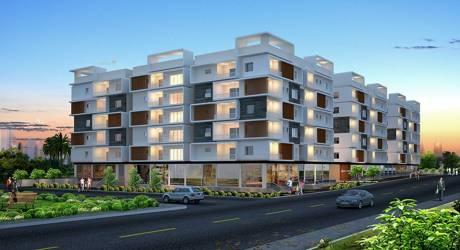 2092 sqft, 3 bhk Apartment in Anuhar Morning Raaga Manikonda, Hyderabad at Rs. 83.6800 Lacs
