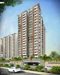 1945 sqft, 3 bhk Apartment in Builder Rajapushpa Regalia Kokapet, Hyderabad at Rs. 91.3956 Lacs