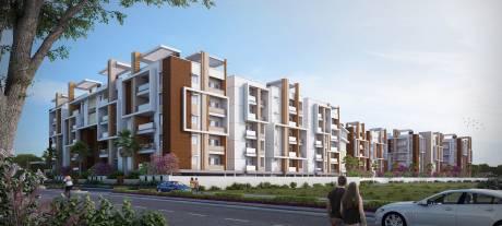 2246 sqft, 3 bhk Apartment in Hallmark Silvanus Manikonda, Hyderabad at Rs. 89.8400 Lacs
