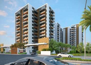 1270 sqft, 2 bhk Apartment in Builder Hallmark Vicinia Nanakramguda, Hyderabad at Rs. 57.1500 Lacs