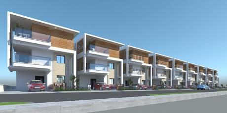 3205 sqft, 4 bhk Villa in Builder ssd serene villa Narsingi, Hyderabad at Rs. 2.2435 Cr