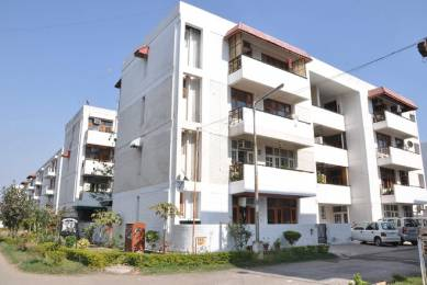421 sqft, 1 bhk Apartment in Builder Anjani gardens Telibagh, Lucknow at Rs. 14.0000 Lacs