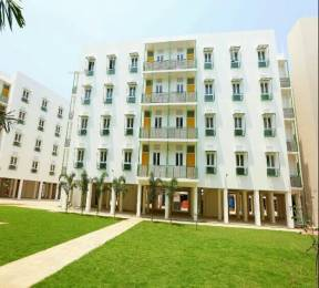 340 sqft, 1 bhk Apartment in Builder Nathan Imperial Lucknow Allahabad Road, Lucknow at Rs. 5.8000 Lacs