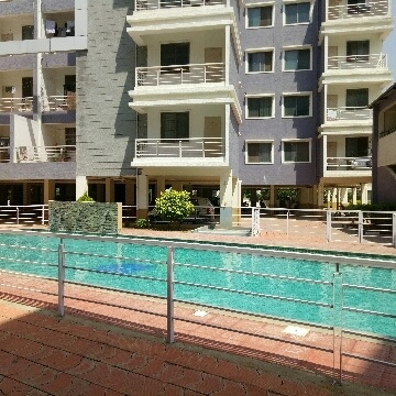 1864 sqft, 3 bhk Apartment in Alpine Eco Doddanekundi, Bangalore at Rs. 84.0000 Lacs