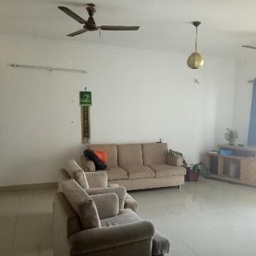 1535 sqft, 3 bhk Apartment in Vanshee Rich Fields Marathahalli, Bangalore at Rs. 77.0000 Lacs