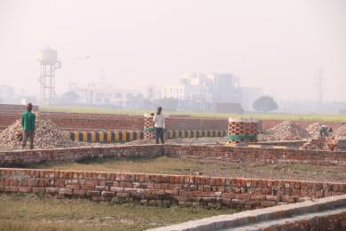2000 sqft, Plot in Builder Project LDA Colony, Lucknow at Rs. 19.7600 Lacs