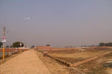 1200 sqft, Plot in Builder Project LDA Colony, Lucknow at Rs. 11.8920 Lacs