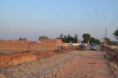 3000 sqft, Plot in Builder Project Amausi, Lucknow at Rs. 30.0000 Lacs
