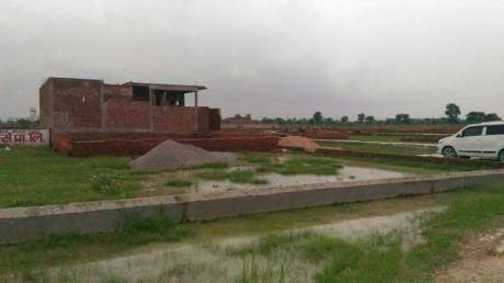 1000 sqft, Plot in Builder Project Amausi, Lucknow at Rs. 10.0000 Lacs