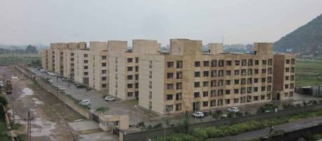 400 sqft, 1 bhk Apartment in Anant Aashray Shahjahanpur, Neemrana at Rs. 9.0000 Lacs
