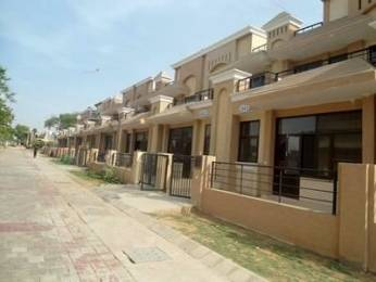 909 sqft, 2 bhk Villa in Omaxe Green Meadow Villa Sector 36 Bhiwadi, Bhiwadi at Rs. 30.0000 Lacs