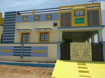 900 sqft, 2 bhk IndependentHouse in Builder Sri Senthur garden phase 2 Saravanampatti, Coimbatore at Rs. 29.9000 Lacs