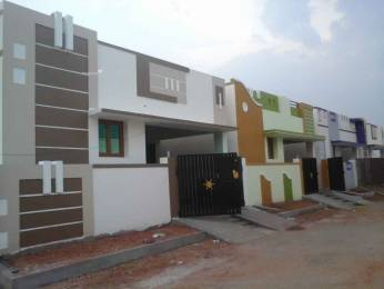 1050 sqft, 2 bhk Villa in Builder Project Kalapatti Road, Coimbatore at Rs. 31.5000 Lacs