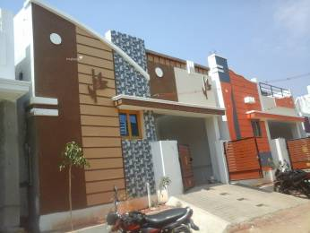 1070 sqft, 2 bhk Villa in Builder Project Kovilpalayam, Coimbatore at Rs. 32.0000 Lacs