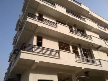 1250 sqft, 3 bhk BuilderFloor in Builder balaji enclave govindpuram Govindpuram, Ghaziabad at Rs. 28.8467 Lacs