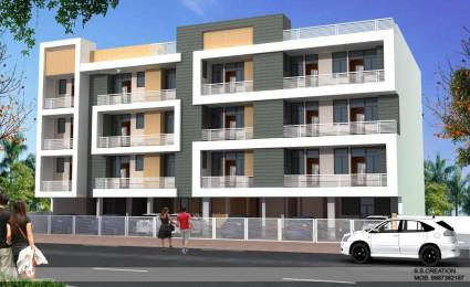 1300 sqft, 3 bhk Apartment in Builder parth sarthi residency Mansarovar Extension, Jaipur at Rs. 40.0000 Lacs