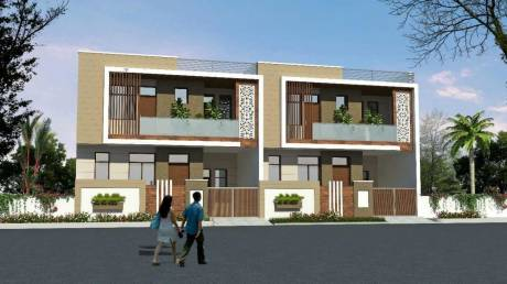 900 sqft, 3 bhk Villa in Builder sri balaji villa Vaishali Nagar, Jaipur at Rs. 70.0000 Lacs