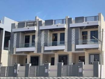 990 sqft, 3 bhk Villa in Builder prkhar villa Gandhi Path West, Jaipur at Rs. 75.0000 Lacs