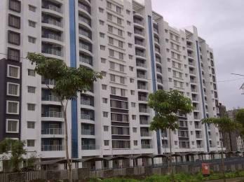 600 sqft, 1 bhk Apartment in Megapolis Sparklet Smart Homes Hinjewadi, Pune at Rs. 38.0000 Lacs