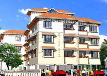 652 sqft, 2 bhk Apartment in Builder Krishnakripa Guruvayoor, Thrissur at Rs. 30.0000 Lacs