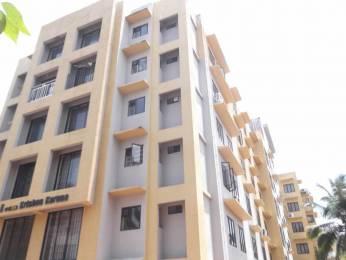 610 sqft, 1 bhk Apartment in Builder cheloorkrishna karuna West Nada, Thrissur at Rs. 30.0000 Lacs