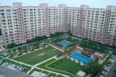 1230 sqft, 2 bhk Apartment in Manglam Rangoli Gardens Panchyawala, Jaipur at Rs. 55.0000 Lacs