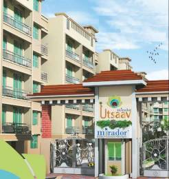 493 sqft, 1 bhk Apartment in Mirador Utsav Phase 1 Asangaon, Mumbai at Rs. 18.0000 Lacs