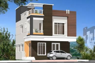 1435 sqft, 3 bhk Villa in Builder GREEN SPACE GRANDEUR VILLA Street Number 1, Chennai at Rs. 85.0000 Lacs