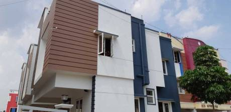 1535 sqft, 3 bhk Villa in Builder Green Space Villa Street Number 1, Chennai at Rs. 89.0000 Lacs