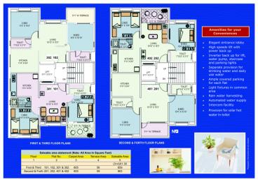 863 sqft, 2 bhk Apartment in Builder Kaybee Dreams Vishal nagar square new dp road, Pune at Rs. 70.0000 Lacs
