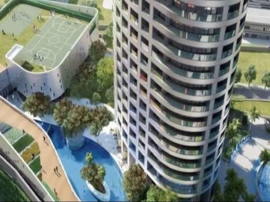 3204 sqft, 4 bhk Apartment in Builder Lodha Codename Trinity Towers lower parel Worli, Mumbai at Rs. 10.0000 Cr