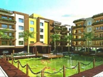 483 sqft, 1 bhk Apartment in Northland Addya Shakti Enclave Dakshineswar, Kolkata at Rs. 17.1465 Lacs