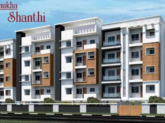 1040 sqft, 2 bhk Apartment in Builder MDN residency Uttarahalli, Bangalore at Rs. 43.6800 Lacs
