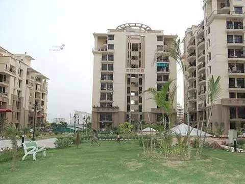 1135 sqft, 2 bhk Apartment in Purvanchal Silver City Sector 93, Noida at Rs. 62.0000 Lacs
