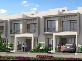 1925 sqft, 3 bhk BuilderFloor in Builder wallfort panaroam Boriyakhurd, Raipur at Rs. 51.9750 Lacs