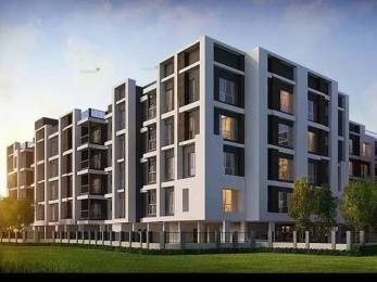 799 sqft, 2 bhk Apartment in MBPS Waterview Sonarpur, Kolkata at Rs. 22.0000 Lacs