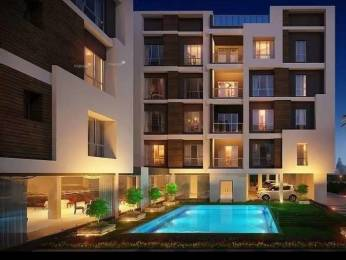 998 sqft, 3 bhk Apartment in MBPS Waterview Sonarpur, Kolkata at Rs. 28.0000 Lacs