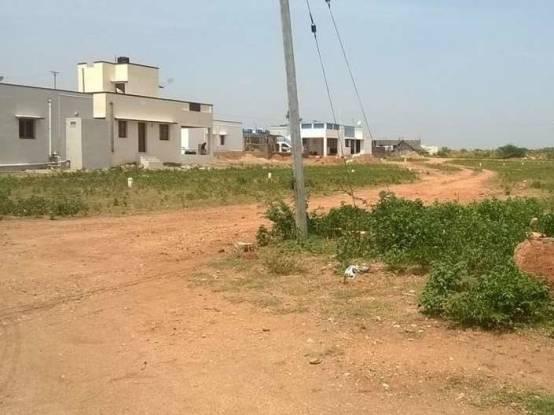 1200 sqft, Plot in Builder sakthi nagarPRAKASH GARDEN Samayapuram, Trichy at Rs. 6.0000 Lacs