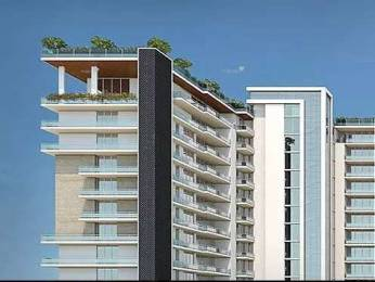 1420 sqft, 3 bhk Apartment in Gorbandh Fort The Crown Durgapura, Jaipur at Rs. 1.1068 Cr