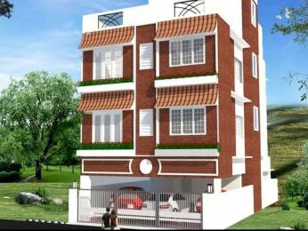 722 sqft, 2 bhk Apartment in Builder Project Velachery, Chennai at Rs. 58.4800 Lacs