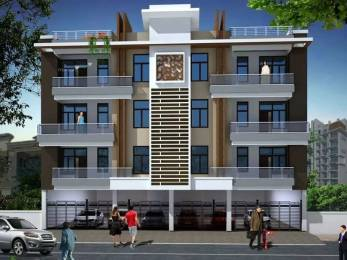 1375 sqft, 3 bhk Apartment in Chaudhary Samyak Sadan Kalyanpur, Kanpur at Rs. 48.0000 Lacs