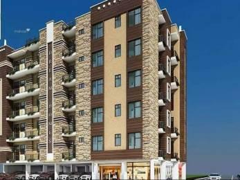 500 sqft, 1 bhk BuilderFloor in Maan Dream Homes 2 Sector 121, Noida at Rs. 15.2800 Lacs