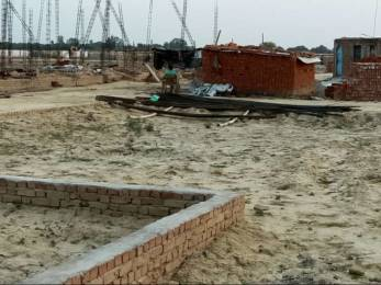 2500 sqft, Plot in Builder Project Amausi, Lucknow at Rs. 25.0000 Lacs
