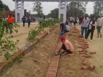 2400 sqft, Plot in Shine Paradise Garden Itaunja, Lucknow at Rs. 18.0240 Lacs
