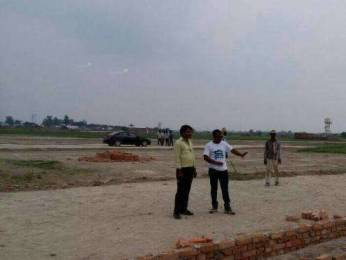 800 sqft, Plot in Builder Project Amausi, Lucknow at Rs. 8.0000 Lacs