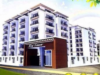 1298 sqft, 2 bhk Apartment in Builder RAJ TOWER Om Nagar Colony Road, Varanasi at Rs. 46.7280 Lacs