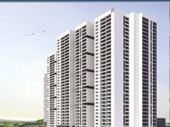 1278 sqft, 2 bhk Apartment in Lodha Meridian Kukatpally, Hyderabad at Rs. 80.0000 Lacs