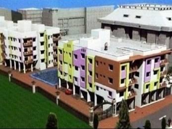 813 sqft, 2 bhk Apartment in Builder kumar aangan HINDMOTOR, Kolkata at Rs. 21.1380 Lacs
