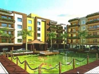 618 sqft, 1 bhk Apartment in Northland Addya Shakti Enclave Dakshineswar, Kolkata at Rs. 20.7030 Lacs